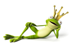 Jugendtheater Kriens Der Froschkönig
