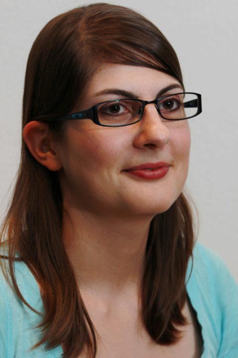 Yvonne Staiger